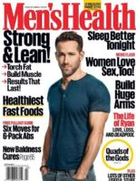 Men's Health Magazine [United States] (March 2016)