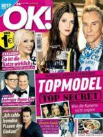 OK! Magazine [Germany] (3 June 2015)