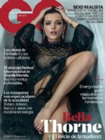GQ Magazine [Mexico] (October 2017)
