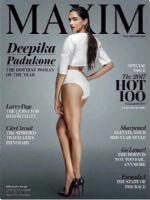 Maxim Magazine [India] (June 2017)