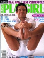 Playgirl Magazine [United States] (April 1997)