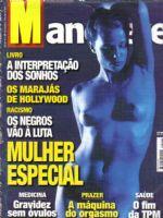 Manchete Magazine [Brazil] (13 May 2000)