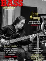 Bass Musician Magazine [United States] (April 2014)