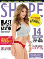 Shape Magazine [Australia] (October 2014)