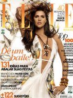 Elle Magazine [Brazil] (December 2005)