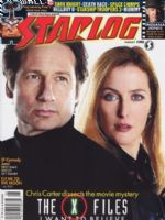 Starlog Magazine [United States] (August 2008)