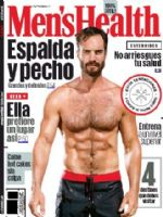 Men's Health Magazine [Chile] (September 2017)