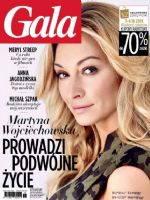 Gala Magazine [Poland] (28 September 2015)