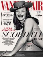 Vanity Fair Magazine [Italy] (8 July 2015)