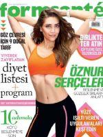 Formsante Magazine [Turkey] (February 2019)