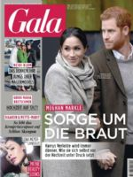 Gala Magazine [Germany] (15 February 2018)