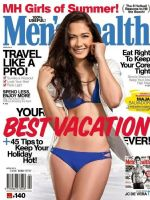 Men's Health Magazine [Philippines] (April 2014)
