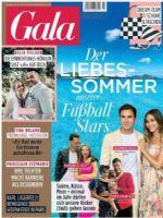 Gala Magazine [Germany] (27 June 2019)