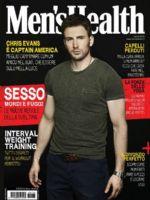 Men's Health Magazine [Italy] (April 2016)