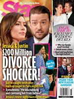 Star Magazine [United States] (15 September 2014)