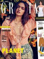 Grazia Magazine [India] (March 2018)