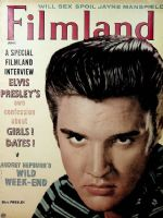 Filmland Magazine [United States] (June 1957)