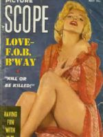 Picture Scope Magazine [United States] (4 May 1953)