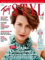 Twój Styl Magazine [Poland] (October 2017)
