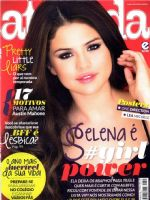 Atrevida Magazine [Brazil] (March 2014)