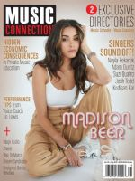 Music Connection Magazine [United States] (May 2019)