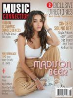 Music Connection Magazine [United States] (May 2019)