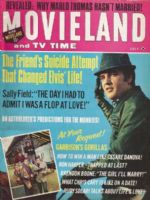 Movieland Magazine [United States] (July 1968)