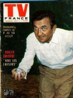 TV France Magazine [France] (4 August 1965)