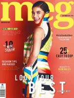 Meg Magazine [Philippines] (September 2015)