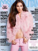 Cosmopolitan Magazine [Poland] (February 2018)