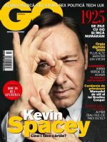GQ Magazine [Romania] (March 2014)