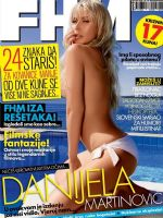 FHM Magazine [Croatia] (July 2009)