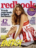 Redbook Magazine [United States] (June 2015)