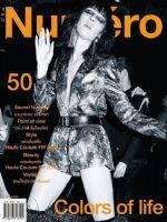 Numero Magazine [Thailand] (August 2018)