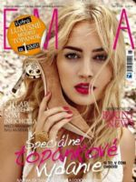 Emma Magazine [Slovakia] (June 2015)