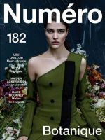 Numero Magazine [France] (April 2017)