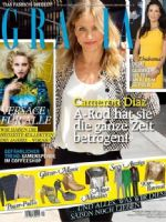 Grazia Magazine [Germany] (October 2011)