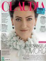 Claudia Magazine [Brazil] (February 2017)