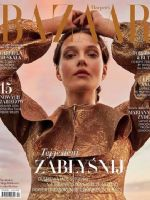 Harper's Bazaar Magazine [Poland] (October 2018)