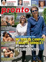 Pronto Magazine [Spain] (30 August 2014)