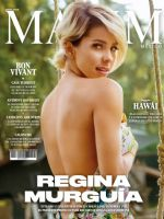 Maxim Magazine [Mexico] (April 2018)
