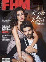 FHM Magazine [India] (February 2019)