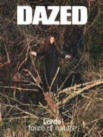 Dazed & Confused Magazine [United Kingdom] (June 2015)