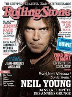 Rolling Stone Magazine [France] (September 2015)