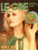 Le Ore Magazine [Italy] (26 March 1973)