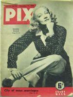 Pix Magazine [Australia] (11 December 1948)