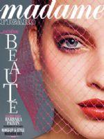 Madame Figaro Magazine [France] (November 2014)