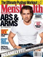 Men's Health Magazine [United States] (September 2015)