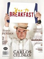 Breakfast Magazine [Philippines] (September 2012)
