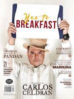 Breakfast Magazine [Philippines] (September 2012)